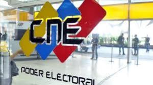 Consejo Nacional Electoral / El Nacional