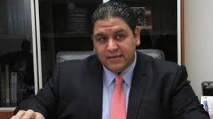 Rector Luis Emilio Rondón / El Nacional