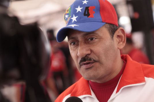 CarlosOsorio